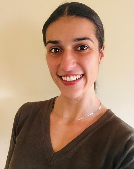 Carolina Mateus
