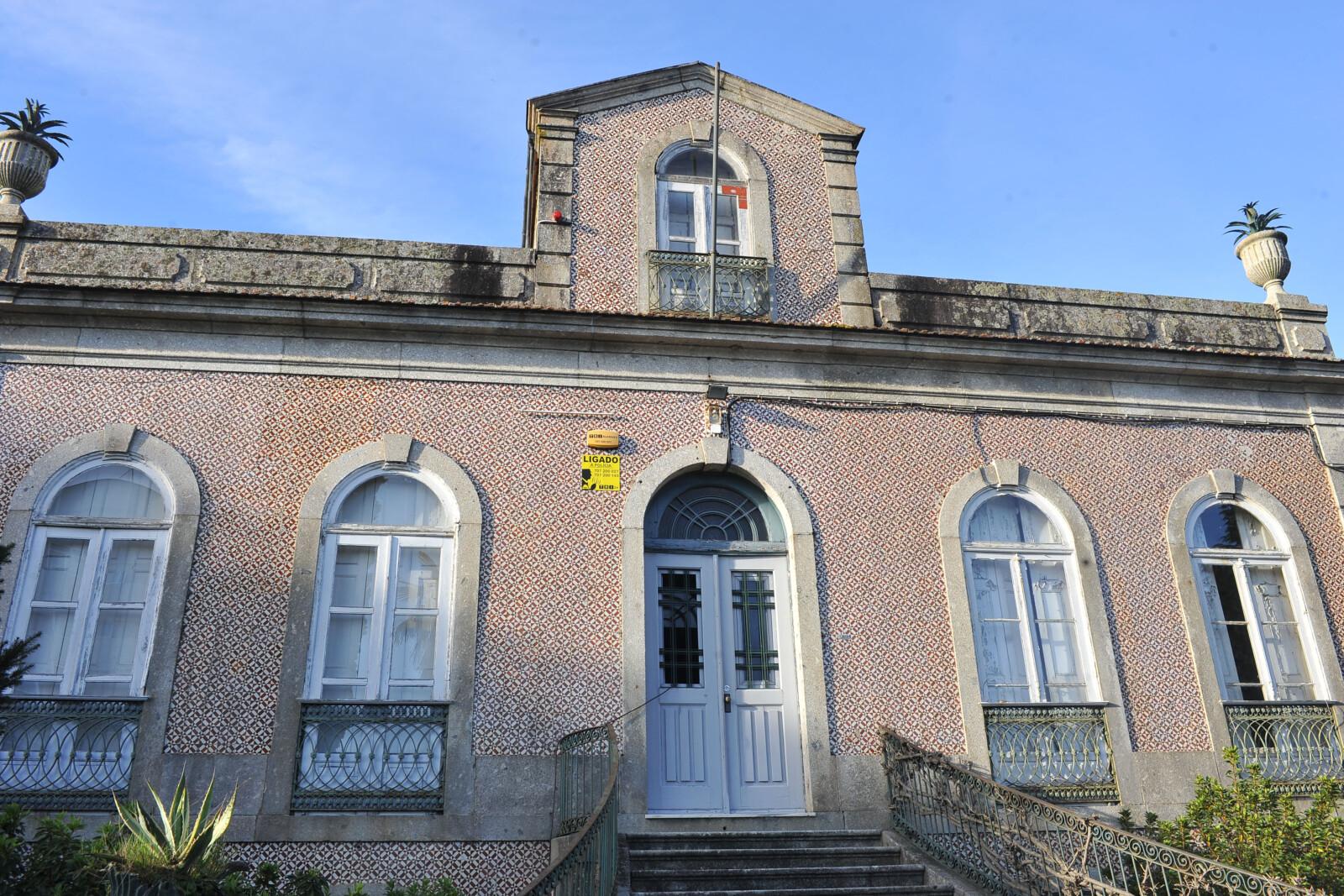 Braga recupera Escola Francisco Sanches para construir Centro Cultural