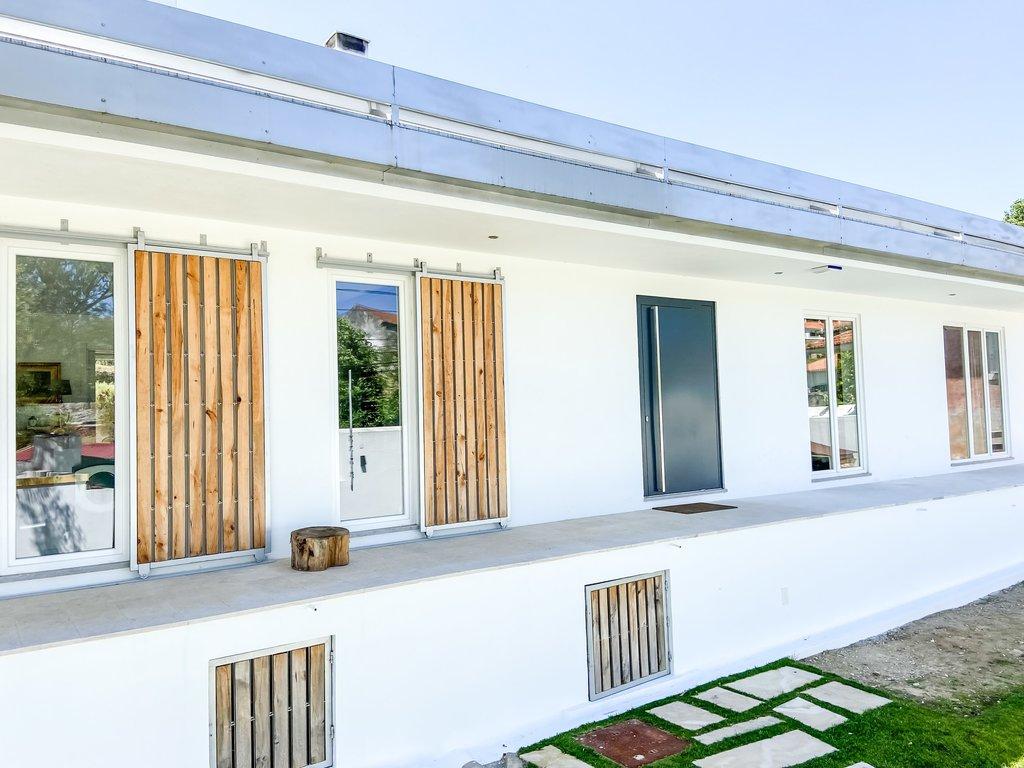 "Odivelas: ""Casa da Quinta"" vale prémio de Arquitectura a Catarina Alves"