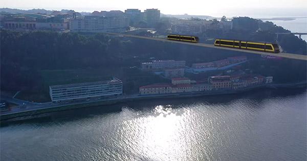 Concurso para nova ponte no Douro recebeu 27 propostas